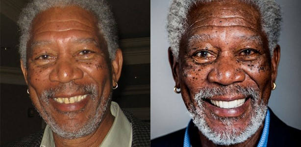 Morgan Freeman Mccreight Progressive Dentistry