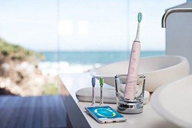 pink sonicare